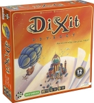 DIXIT ODYSSEY (NEW EDITION)
