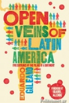 (P/B) OPEN VEINS OF LATIN AMERICA