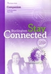 STAY CONNECTED B1+