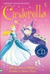 CINDERELLA (+CD)