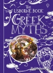 (H/B) THE USBORNE BOOK OF GREEK MYTHS