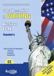 SPEAK YOUR MIND IN WRITING MICHIGAN ECPE C2