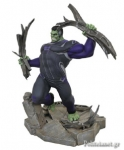 AVENGERS 4: TRACKSUIT HULK DELUXE PVC DIORAMA