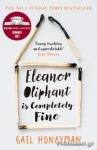 (P/B) ELEANOR OLIPHANT IS COMPLETELY FINE