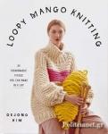 (H/B) LOOPY MANGO KNITTING