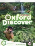 OXFORD DISCOVER 4 (+DOWNLOADABLE CODE)
