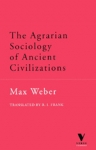 (P/B) THE AGRARIAN SOCIOLOGY OF ANCIENT CIVILIZATIONS