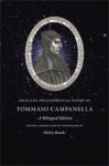 (H/B) SELECTED PHILOSOPHICAL POEMS OF TOMMASO CAMPANELLA