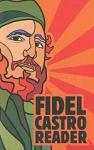 (P/B) FIDEL CASTRO READER