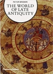 (P/B) THE WORLD OF LATE ANTIQUITY