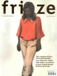 FRIEZE, ISSUE 146, APRIL 2012