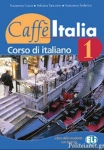 CAFFE ITALIA 1 STUDENT'S BOOK
