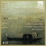 (2CD) CELLO CONCERTOS