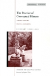 (P/B) THE PRACTICE OF CONCEPTUAL HISTORY