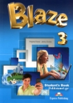 (POWER PACK) BLAZE 3, STUDENT'S (+ieBOOK+COMPANION+GRAMMAR+PRESENTATION SKILLS AND WRITING SKILLS+READER)