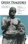 (P/B) GREEK TRAGEDIES (VOLUME 1)