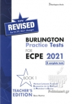 PRACTICE TESTS FOR ECPE BOOK 1 2021, 8 COMPLETE TESTS