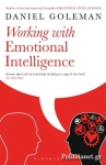 (P/B) WORKING WITH EMOTIONAL INTELLIGENCE