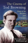 (P/B) THE CINEMA OF TOD BROWNING