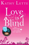 (P/B) LOVE IS BLIND