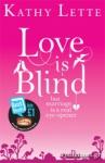 (P/B) LOVE IS BLIND