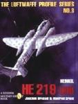 (P/B) HEINKEL HE 219 UHU