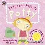 (H/B) PRINCESS POLLY'S POTTY