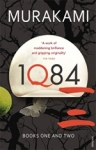 (P/B) 1Q84 (BOOKS 1 AND 2)