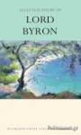 (P/B) THE SELECTED POEMS OF LORD BYRON