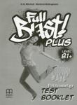 FULL BLAST! PLUS B1+