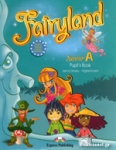 (POWER PACK) FAIRYLAND JUNIOR A, PUPIL'S (+CD+DVD+ieBOOK+VOCABULARY AND GRAMMAR PRACTICE+BOOKLET+ACTIVITY BOOK)