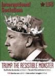 INTERNATIONAL SOCIALISM, ISSUE 153, WINTER 2017