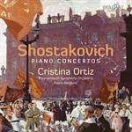 (CD) PIANO CONCERTOS
