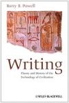 (P/B) WRITING