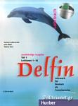 DELFIN TEIL 1 - LEHRBUCH LEKTIONEN 1-10 (+2CD)