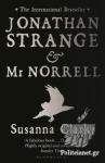 (P/B) JONATHAN STRANGE AND MR NORRELL