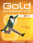 GOLD EXPERIENCE B1+ (+DVD)