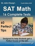(P/B) DR. JOHN CHUNG'S SAT MATH