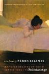 (H/B) LOVE POEMS BY PEDRO SALINAS