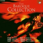 (25-CD SET) THE BAROQUE COLLECTION
