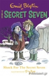 (P/B) SHOCK FOR THE SECRET SEVEN