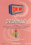 ON AIR. B1 WITH GRAMMAR  - STUDENT'S BOOK