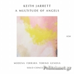 (4CD) A MULTITUDE OF ANGELS