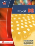 PROJEKT B2 - SCHULERHEFT