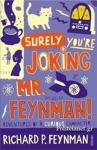 (P/B) SURELY YOU'RE JOKING MR FEYNMAN
