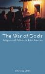 (P/B) THE WAR OF GODS
