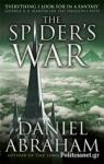 (P/B) THE SPIDER'S WAR