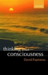 (P/B) THINKING ABOUT CONSCIOUSNESS