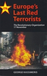 (P/B) EUROPE'S LAST RED TERRORISTS