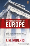 (P/B) THE PENGUIN HISTORY OF EUROPE